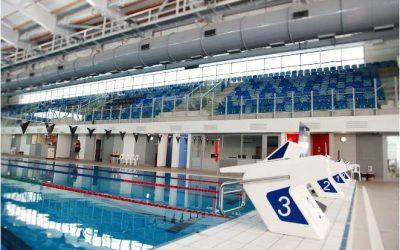 Millennium National Aquatic Centre